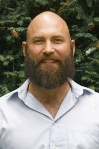 Richard Evans-Lacey, UKCP registered NLP Psychotherapist
